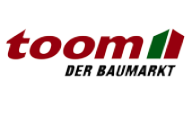 toom Baumarkt Logo